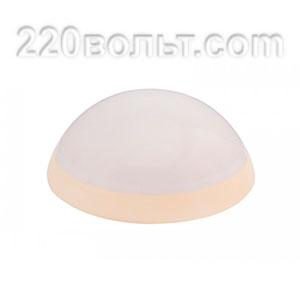 Светильник ERKA 1127-KB, настенный, 26w, бежевый-белый, Е27, IP20