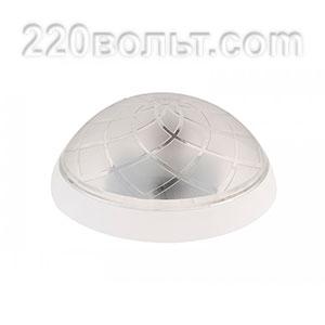 Светильник ERKA 1127, настенный, 26w, белый-прозрачный, Е27, IP20
