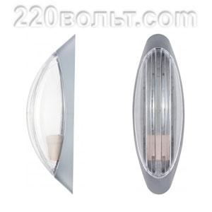Светильник ERKA 1205-S, настенный, 26w, Е27, IP20