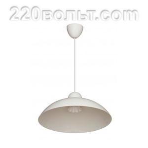 Светильник ERKA 1301, потолочный, 60w, белый, Е27