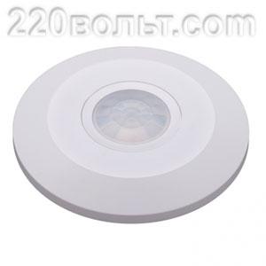 ИК датчик движения потолочный 2000Вт 360гр. EKF PROxima
