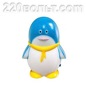 """Ночник FN1001 """"пингвин"""" 1.5w Feron"""