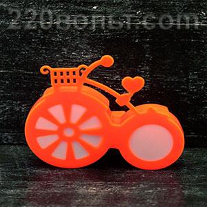 """Ночник """"Велосипед"""" NO:337 с выключателем"""