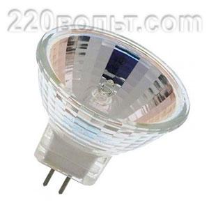 Лампа галогенные MR16 12v50w Feron