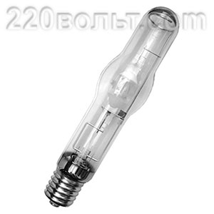 Лампа металлогалогенная MH400 220v Е40 (ЕС)