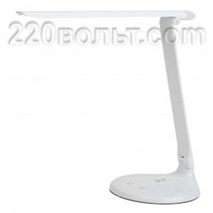 Светильник настольный NLED-482-10W-W белый ЭРА