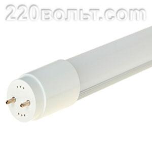Лампа светодиодная трубчатая 9 Вт 6400K T8 G13 (EL)