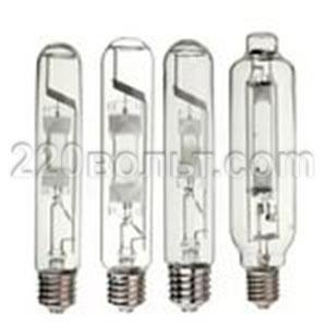 Лампы ртутные и натриевые