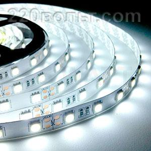 LED ленты и аксессуары