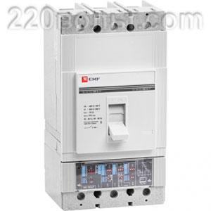 Автоматич. выкл. ВА-99 250