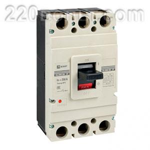 Автоматический выключатель ВА-99М 400