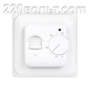 Термостат для теплых полов электромеханич. 16A с датч. пола EKF