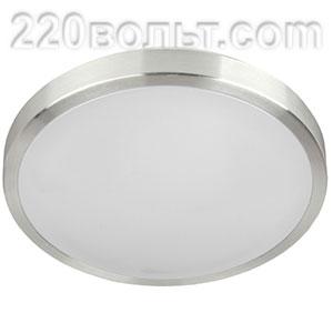 Светильник светодиодный бытовой SPB-6 18Вт 6500К Silver moon ЭРА