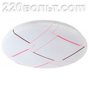 Светильник светодиодный бытовой SPB-6 18Вт Slim 1 ЭРА