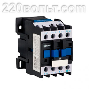 Пускатель электромагнитный ПМЛ 230В (КМЭ) EKF