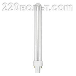 Лампа EST1 1U/2P 11w G-23 Feron