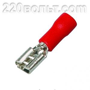 Разъем плоский РпИм 1.25-5-0.8 EKF