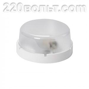 Светильник ERKA 1065 настенный 26w КРУГ прозрачный Е27 IP65