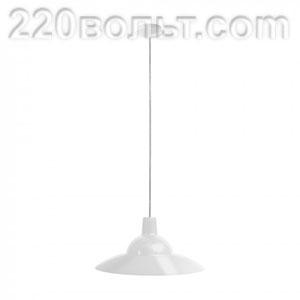 Светильник ERKA 1305 потолочный 60w белый Е27