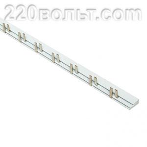 Шина соединительная типа PIN 63A 54 мод. для диф. автоматов EKF