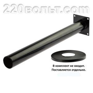 Опора металлическая для светильников без накладки ЭРА