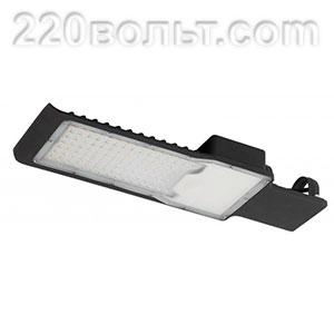 Светильник уличный светодиодный 100Вт 5000К SPP-503 ЭРА